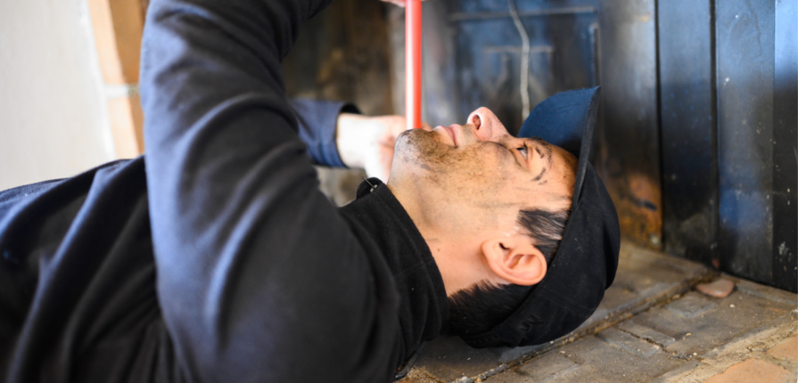 chimney cleaning companies
