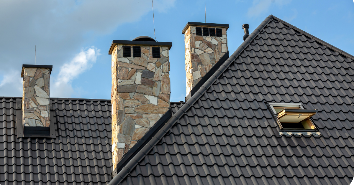 how often should chimneys be cleaned and inspected