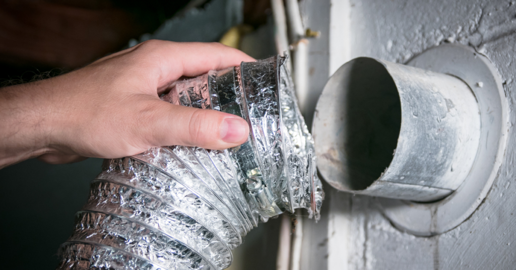 New Dryer or Dryer Vent Cleaning: Which Will Fix My Dryer Problem?
