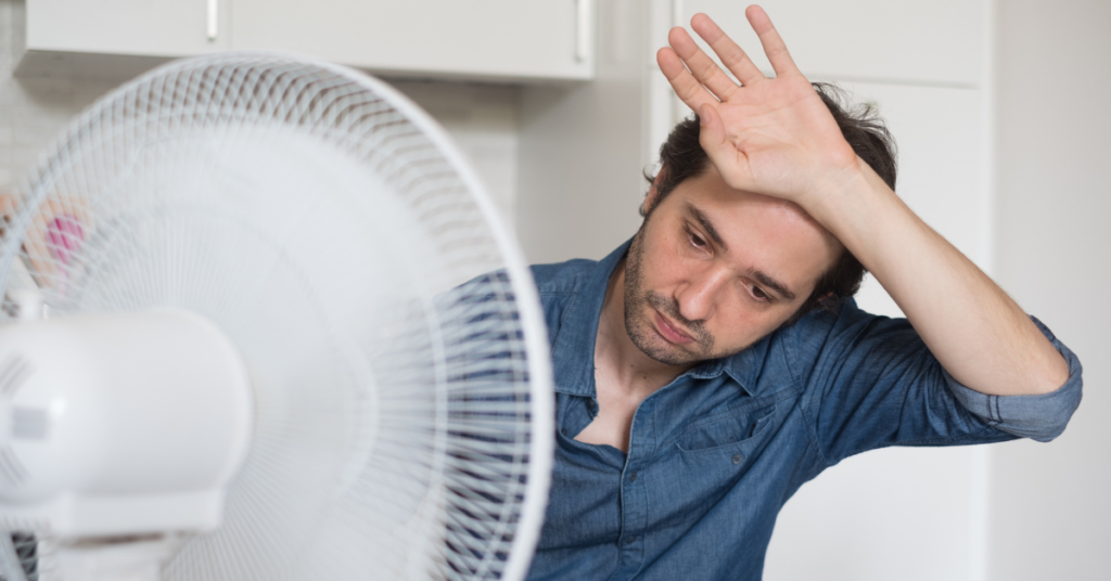 Why is My Air Hot? 5 Most Common Reasons Your Air Conditioner is Blowing Hot Air